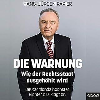 Die Warnung Titelbild