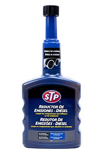 STP 79400 Tratamiento Reductor emisiones Coche Gasolina, Diesel, 400 ml