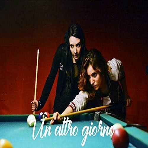 The Pix feat. Joè mc & Marina