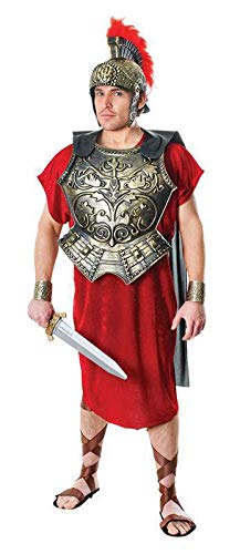 Tunic. Red
