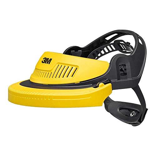 3M G500 GU Arnés de cabeza industrial amarillo (1 arnés/caja)