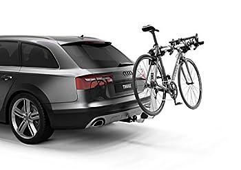 Thule Helium Pro 3 Hitch Bike Rack  SILVER