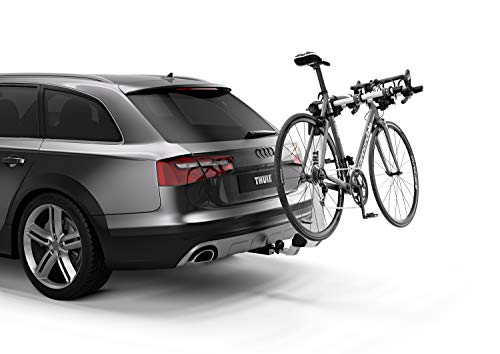 Thule Helium Pro 3 Hitch Bike Rack , SILVER