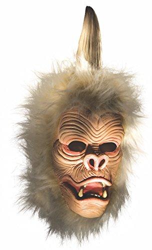 Rubie's Star Trek Maske Mugato Klassische Latex Erwachsenen vervollständigen