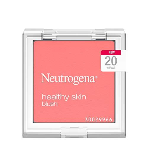 Neutrogena Blush marca Neutrogena