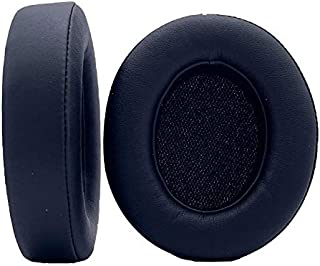 Replacement Ear Pads Cushions, Earpads Cover Compatible with Beats Studio 2 Wireless Wired and Studio 3 Over Ear Headphone...