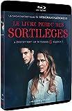 41UwgzMMp7S. SL160  - A Discovery of Witches Saison 2 : Matthew et Diana cherchent des réponses dans le Londres Elizabethien, dans le trailer et en janvier sur Sky