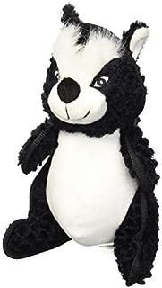 Happy Tails Skunk Durables Dog Toy [並行輸入品]