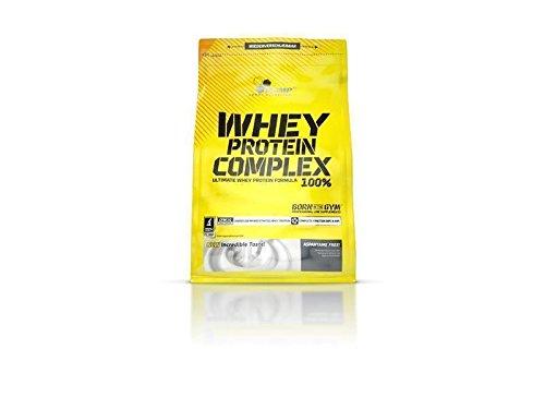 Olimp Whey Protein Complex 100 % 700 g Kokosnuss