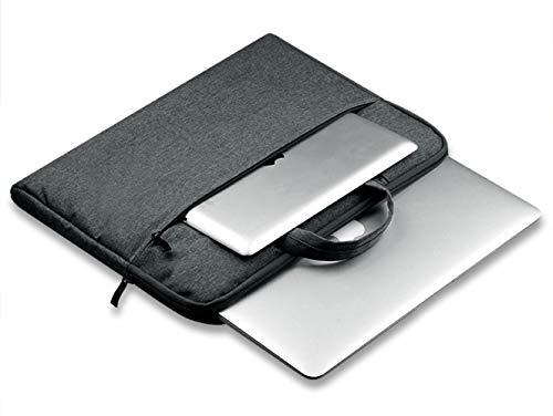 Wayamiaow stijlvolle en handige draagbare laptoptas voor Apple Macbook Air, Pro, 11.6