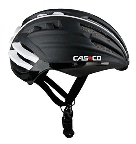 casco Casque pour Adulte Speed Airo OV M Noir