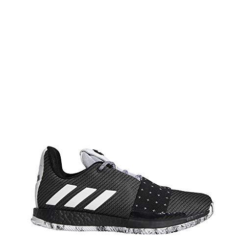 adidas Harden Vol. 3 Shoes Men's, Black, Size 13