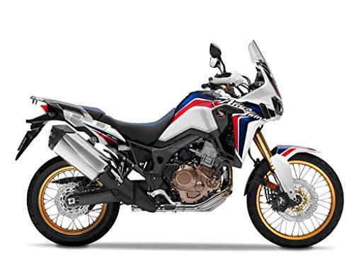 Kappa KR1161 Motorrad