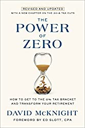 The Power of Zero, Revised and Updated by David McKnight