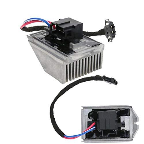 calefactor y aire acondicionado para coche fabricante Lewis MacAdam