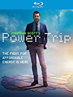 Jonathan Scott's Power Trip [Blu-ray]
