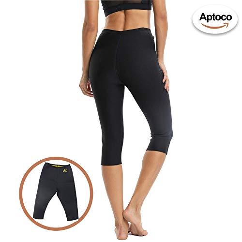 G-Smart Chándal para mujer pantalones de adelgazamiento Shaper caliente