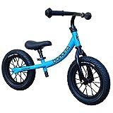 Banana GT Balance Bike - 12' Alloy Wheels Air...