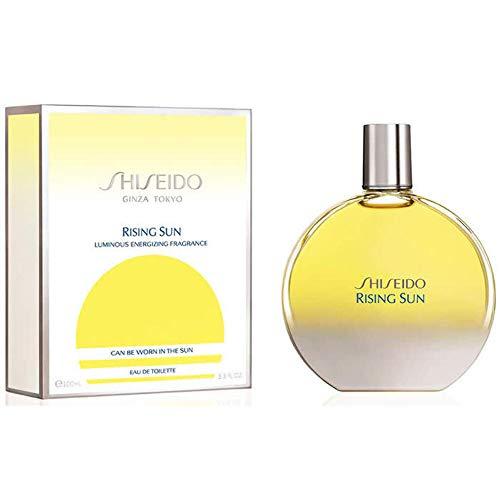 Shiseido Rising Sun Eau de Toilette, 100 ml