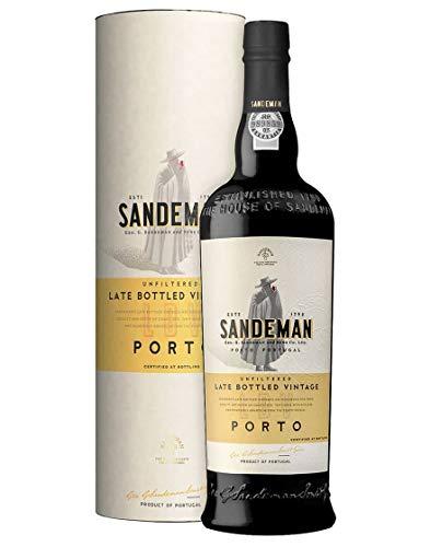 Porto Late Bottled Vintage Sandeman 2015 0,75 L Astucciato