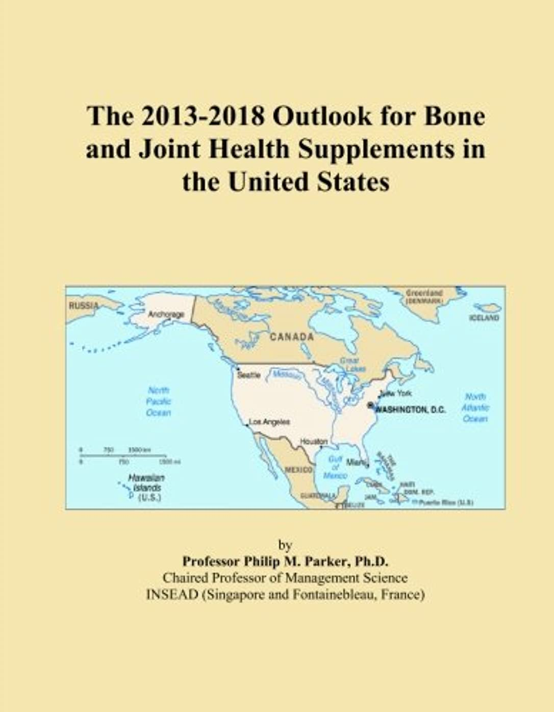オーケストラデコラティブ学者The 2013-2018 Outlook for Bone and Joint Health Supplements in the United States