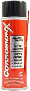 CorrosionX Lubricant and Penetrant 6 oz.