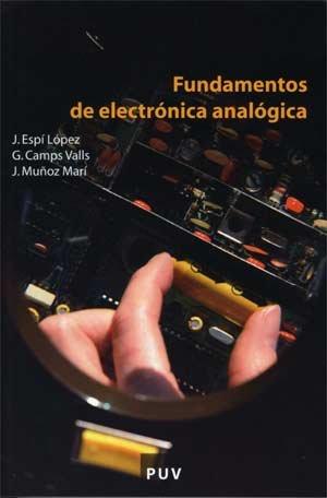 Fundamentos de electrónica analógica: 94 (Educació. Sèrie Materials)