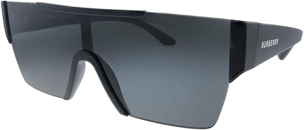 Burberry, occhiali da sole per uomo BE 4291