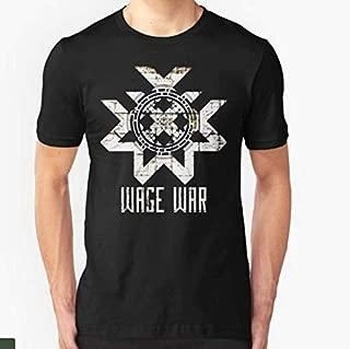 Wage War band logo Shirt T shirt Hoodie for Men Women Unisex