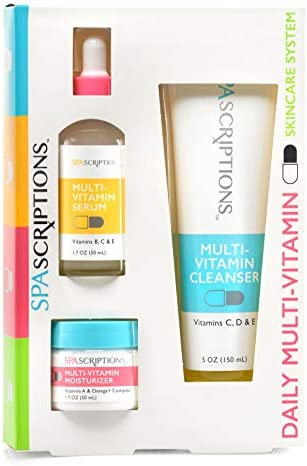 Daily Multi Vitamin Skin System product image