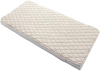 羊毛ウォッシャブルパッド 91cm幅用:KZ-636016 パラマウントベッド