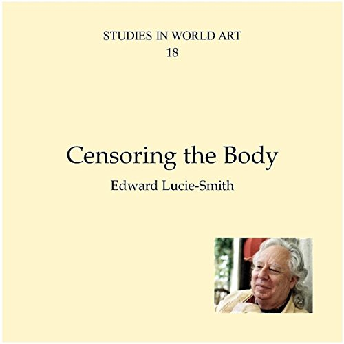 Censoring the Body audiobook cover art
