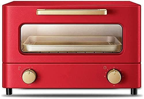 Limited Special Price PAKUES-QO Oven oven toaster SEAL limited product Household pizza Small Aut