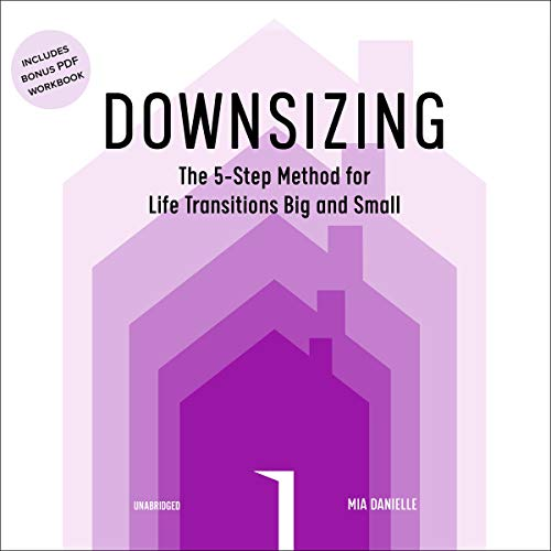 Downsizing Audiobook By Mia Danielle cover art