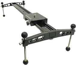 Glide Gear DEV 235 Video Camera Track Slider w/Carry Bag