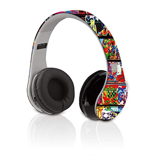 Custom BT Bluetooth Headphones