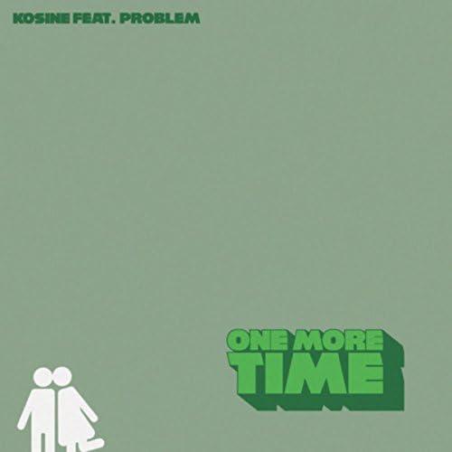 Kosine feat. Problem