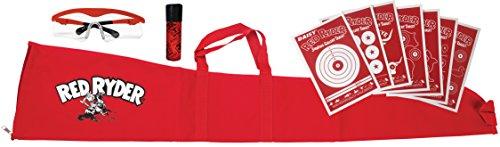 Daisy 3163 Red Ryder Starter Kit 993163304 Multicolored