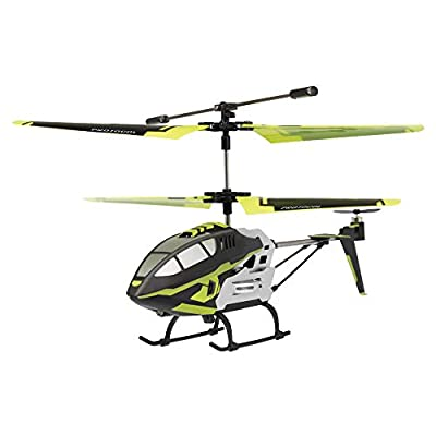 Protocol Drone - Aviator RC Helicopter – Remote Control Flying – Explore with Precision – Indoor Flight Compatible – Crash-Resistant Materials by Protocol