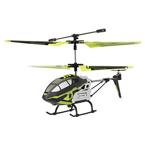 Protocol Drone - Aviator RC Helicopter – Remote Control Flying – Explore with Precision – Indoor Flight Compatible – Crash-Resistant Materials