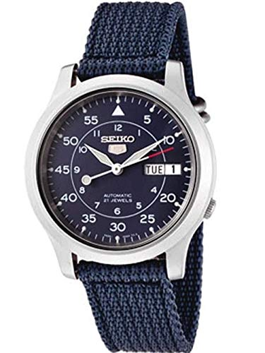 Seiko SNK807K2 Hombres Relojes