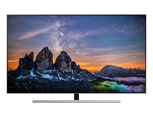Samsung Q80R - Televisor QLED 4K QE55Q80R (Q HDR, Ultra HD, HDR,...