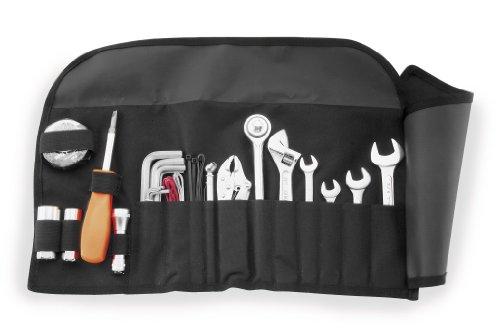 Biker's Choice Roll-Up Tool Kit 151522