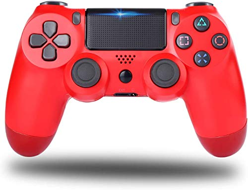 OUBANG PS3 Controller, Wireless Gaming Controller, PS3 Double Vibration Game Controller mit Upgrade Sixaxis und High-Precision Joystick für Playstation 3 (BR)