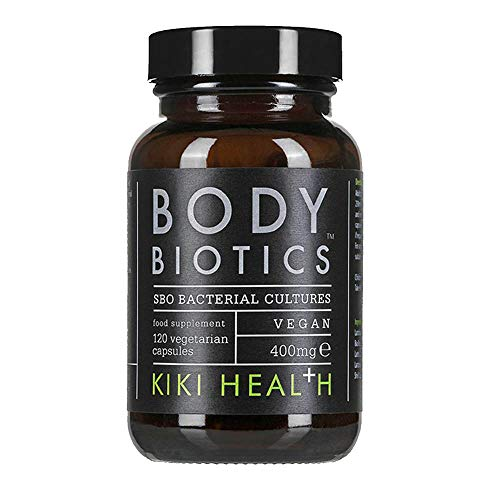 KIKI Salud Cuerpo SBO Biotics...