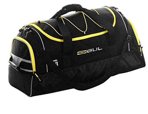 Gul 70L Wet and/Dry Bag - Waterproof for use as Gym Holdall SportsBag/Travel Bag/Diving Gear Bag
