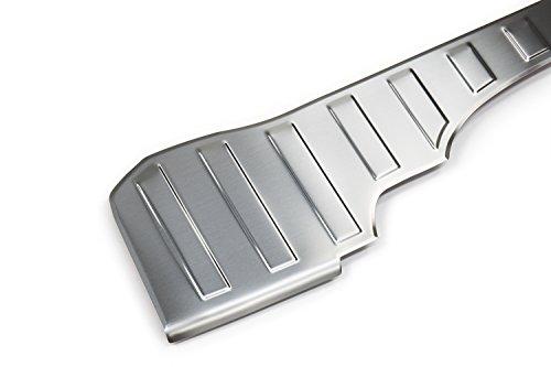 tuning-art L188 Protection de seuil de Coffre Chargement