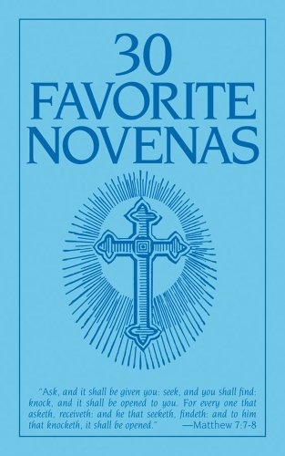 Download Thirty Favorite Novenas 0895551055