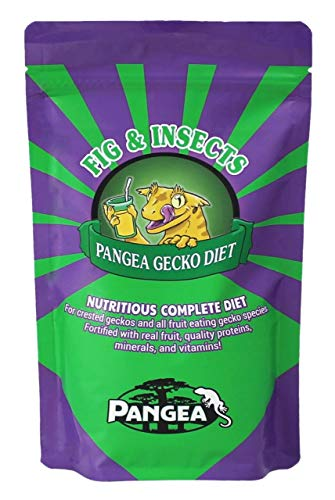 Pangea Fruit Mix Fig and Insects Complete Gecko Diet (56 g)