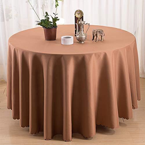 PhantasyIsland.com Floral Mantel Antimanchas Rectangulare Inicio Cocina Cena 240cm